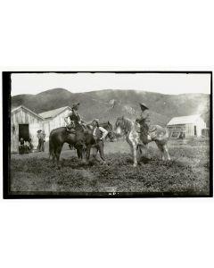 Rancho Santa Anita